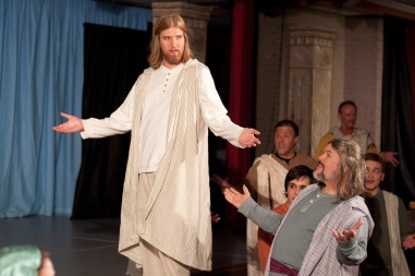 Jesus Christ Superstar, 2011