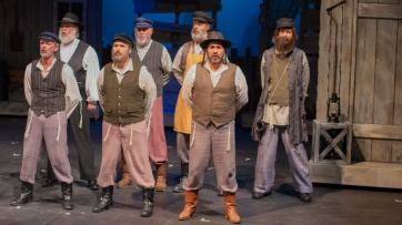 Fiddler on the Roof, 2014