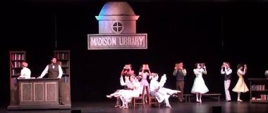 Marian the Librarian